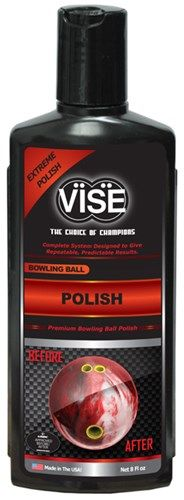 Vise Grip Ball Polish