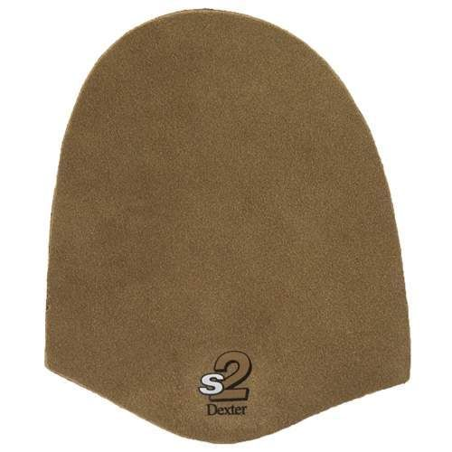 Dexter replacement sole S2 brown microfiber