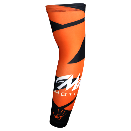 Motiv Konstriktor Power Sleeve orange