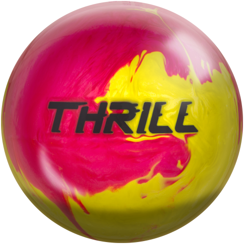 Motiv Thrill pink/yellow Pearl
