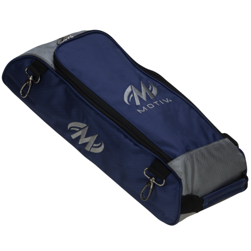 Motiv Ballistix Shoe Bag navy
