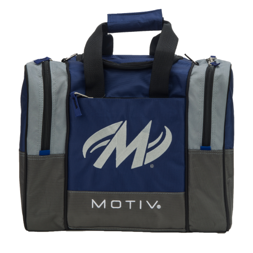 Motiv Shock 1-Ball Tote Tasche navy
