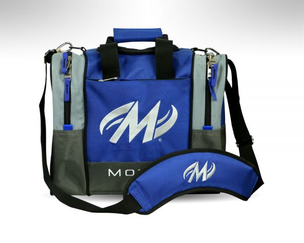 Motiv Shock 1-Ball Tote blau