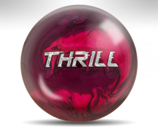 Motiv Thrill wine/magenta