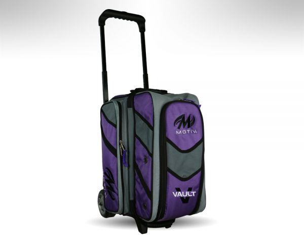 Motiv Vault 2-Ball Roller purple