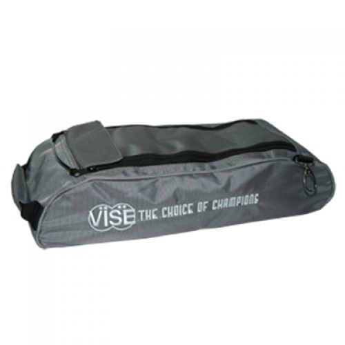 Vise Grip 3-Ball tote Add-on shoe grau