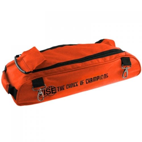 Vise Grip 3-Ball tote Add-on shoe orange