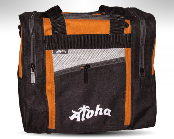 Aloha compact plus - orange