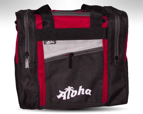 Aloha compact plus - red