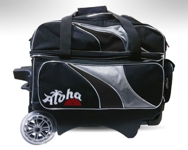Aloha 2-Ball Bag black