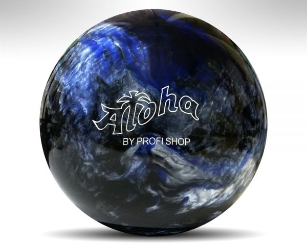 "Aloha Polyester Ball ""Space"""