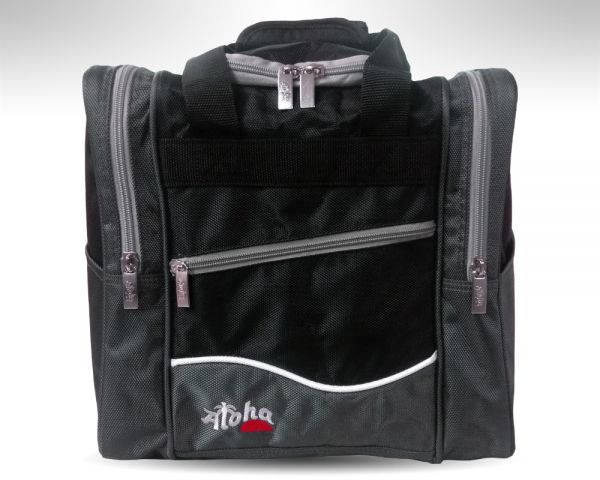 Aloha Wave Single tote black