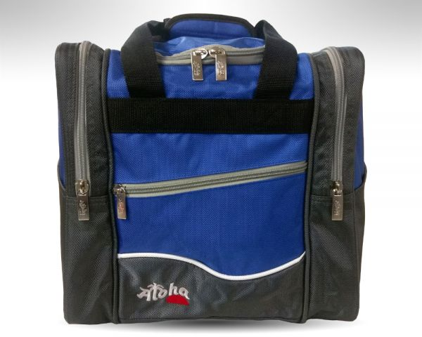 Aloha Wave Single tote blue