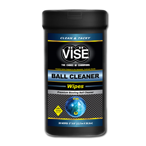 Vise Grip Ball Cleaner Wipes