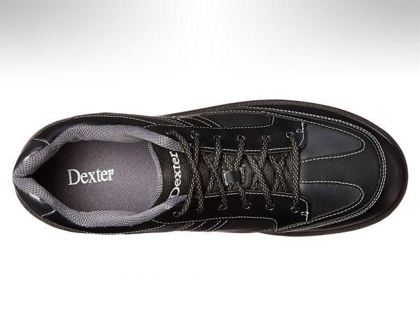Dexter Mens Pro Am II Bowling Shoes Left Handed