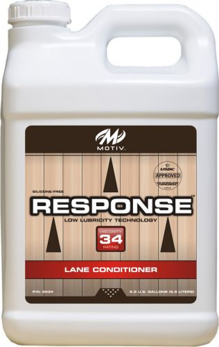 Techline Duramax Response Lane Conditioner - Bahnöl
