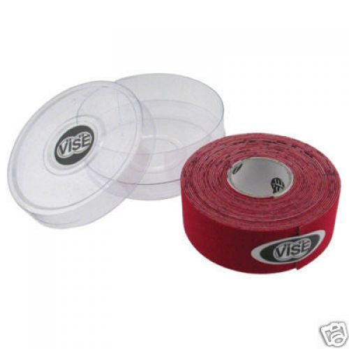 Vise Grip Hada Patch 2 - rot - Rolle