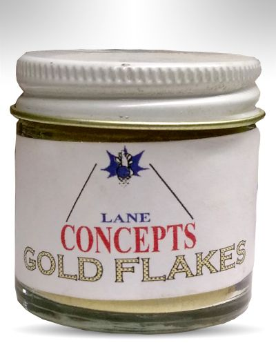 LaneConcepts Gold Flakes