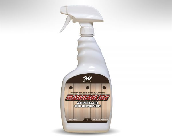 Techline Magna Glide Approach Conditioner