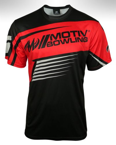 Motiv Horizon Jersey red
