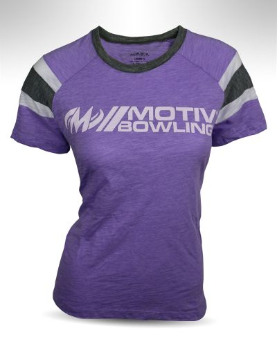 Motiv Rally Womens T-Shirt