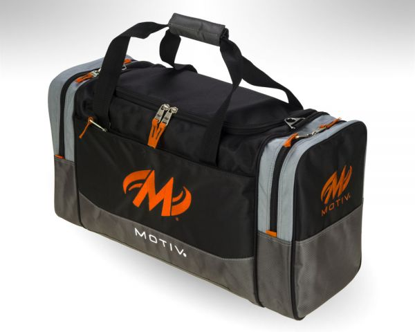 Motiv Shock 2-Ball Tote black - NEW