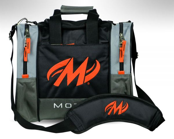Motiv Shock 1-Ball Tote black