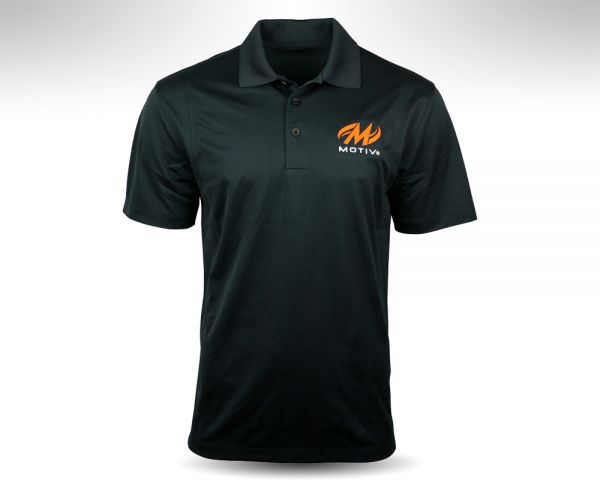 Motiv Zenith Polo black