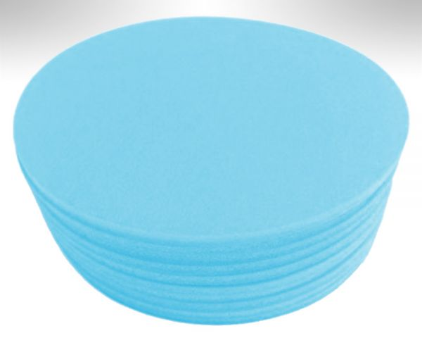 Genesis Pure Surface Blue Pad - 800 Grit
