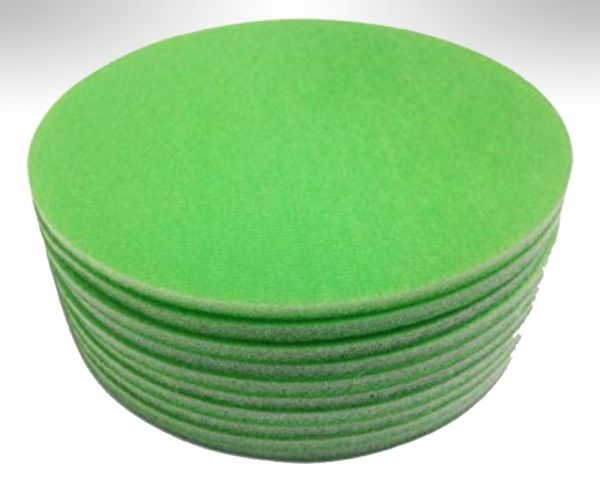 Genesis Pure Surface Green Pad - 4000 Grit