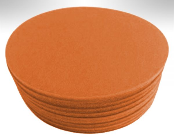 Genesis Pure Surface Orange Pad - 2000 Grit