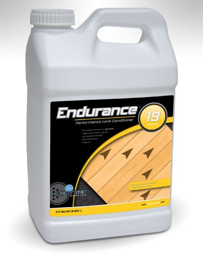 Next Gen Bowling Endurance 19 - Lane Conditioner