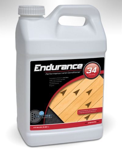 Next Gen Bowling Endurance 34 - Lane Conditioner
