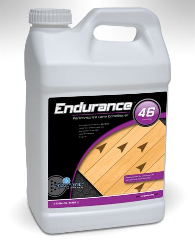 Next Gen Bowling Endurance 46 - Lane Conditioner