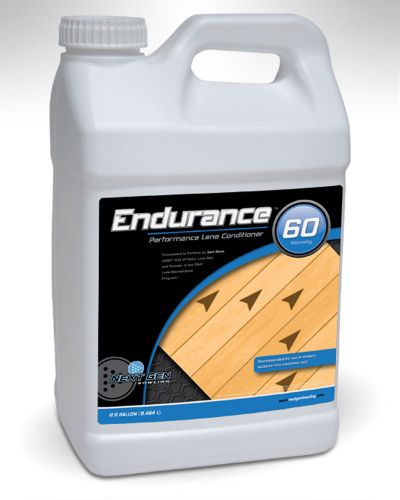 Next Gen Bowling Endurance 60 - Lane Conditioner