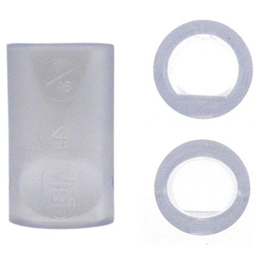 Vise Grip Fingerinsert P/O clear
