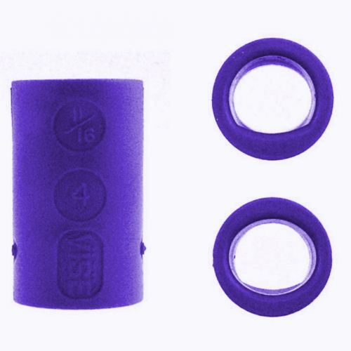 Vise Grip Fingerinsert P/O grape