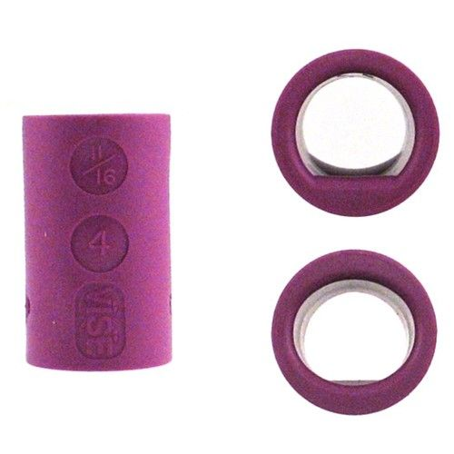 Vise Grip Fingerinsert P/O purple