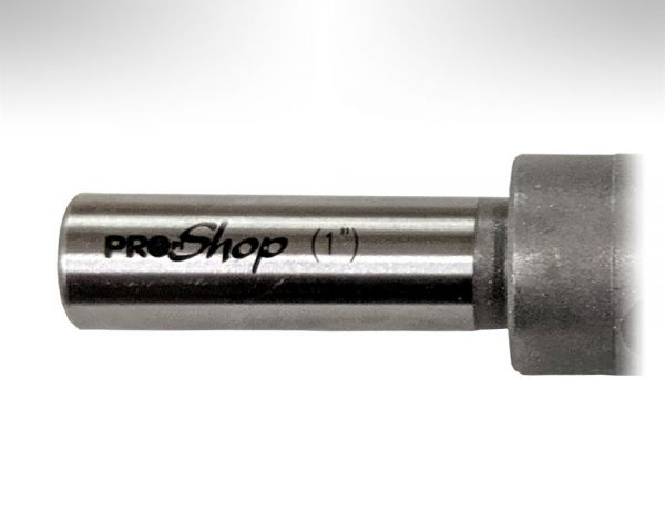 ProfiShop Drillbit Schaft