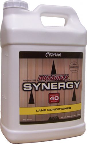 Techline Duramax Synergy Lane Conditioner - Bahnöl