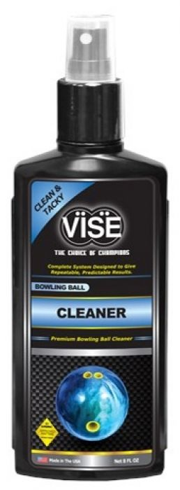 Vise Grip Ball Cleaner