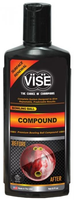 Vise Grip Ball Compound