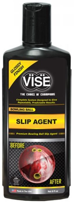 Vise Grip Ball Slip Agent