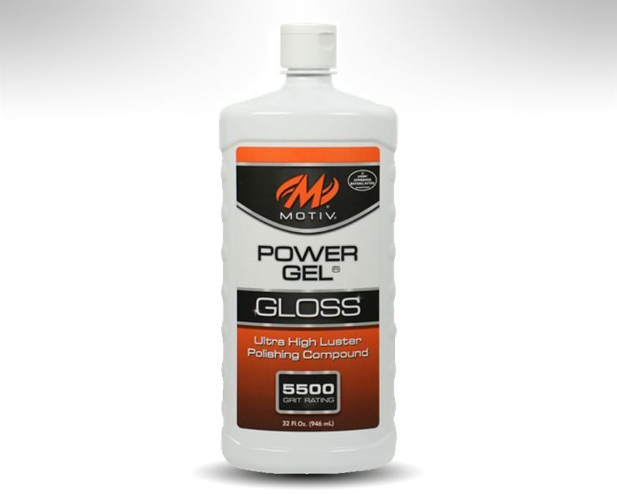 Motiv Power Gel Gloss