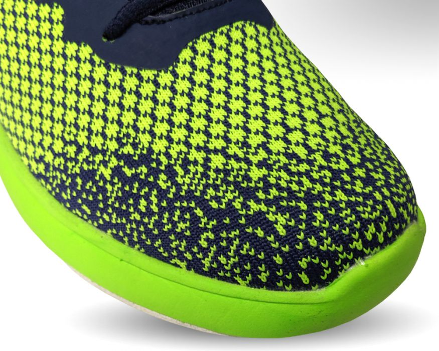 Aloha HexaGo dark blue / electric lime
