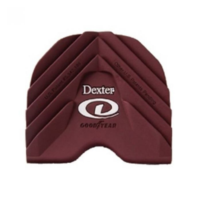 Dexter replacement heel H2 Ultra Brakz