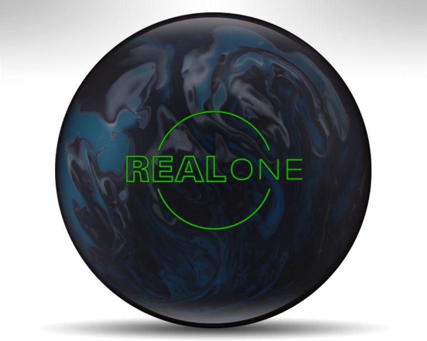 Ebonite Real ONE
