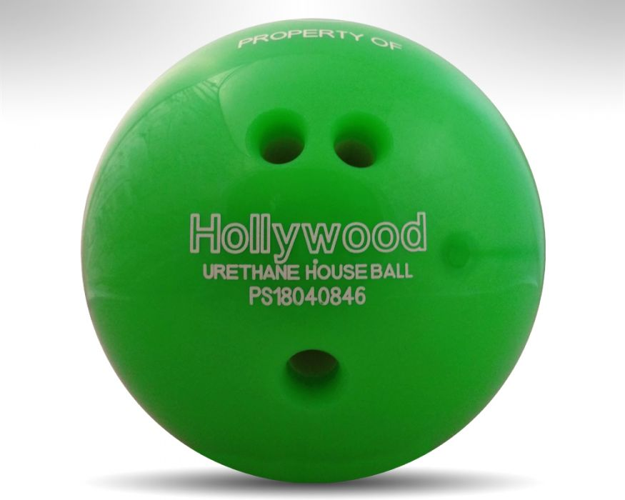 Hollywod DazzLED Houseball Holes