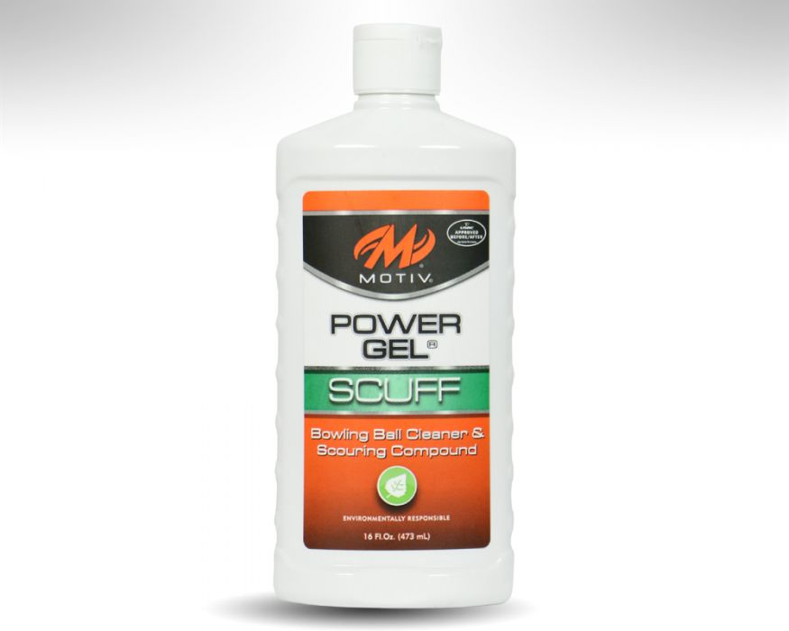 Motiv Power Gel Scuff