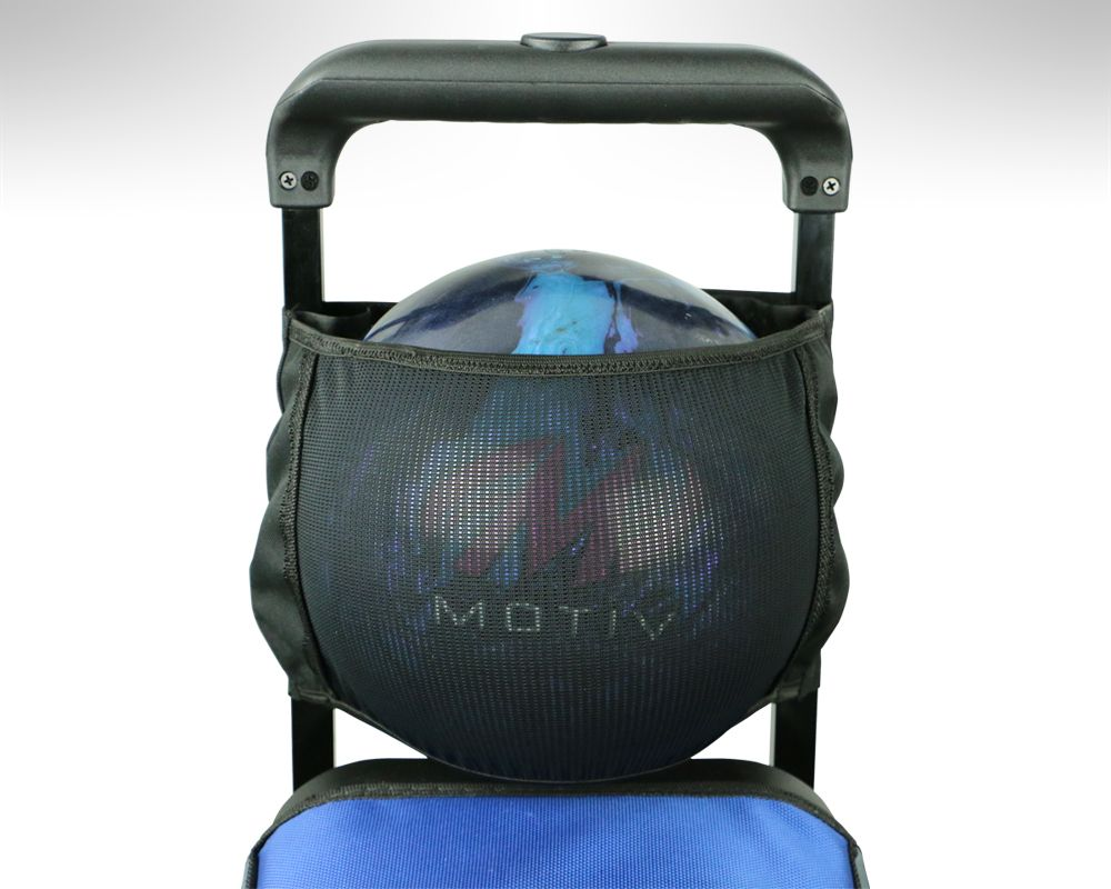 Motiv Stretch Add a Bag Tasche silber